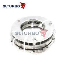 TTurbocharger кольцо сопла 708639 755507 725864 турбокомпрессор с соплом переменного сечения для RENAULT LAGUNA 1.9DCI-120HP 88 кВт-F9Q650/670/674-8200631167