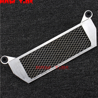 K1300R K1200R motorcycle stainless steel cooling net protection net for BMW K1300R K1200R water tank network