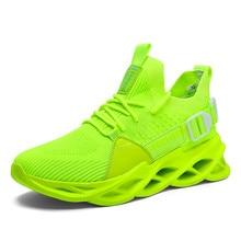 2020 Men Casual Shoes Breathable