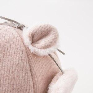 Image 5 - DB11825 dave bella casquette pour bébés filles