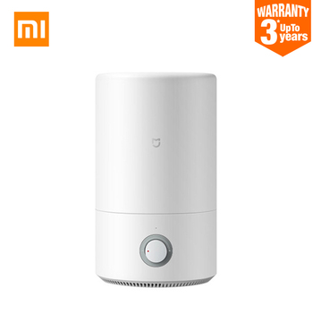 XIAOMI MIJIA Humidifier Antibacterial Air Purifier Mist Maker broadcast Aromatherapy diffuser scent Housing Home air humidifiers