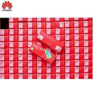 Image 3 - Оригинальный разблокированный Huawei 4G аппарат не привязан к оператору сотовой связи USB Wi Fi модем Wingle автомобиля беспроводной доступ в Интернет, стикер Huawei E8372H 155 E8372H 320 E8372h 820 E8372h 517