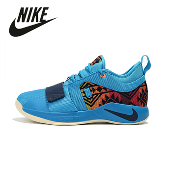 Nike PG 2.5 Paul George 2.5 Basketball Shoes Generation Combat Version Sneakers Size 40-46
