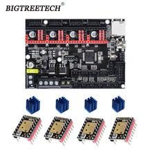 Bigtreetech skr e3 dip v1.1 placa-mãe de 32 bits com tmc2208 tmc2130 spi vs mks gen l atualização para ender 3/5 placa da impressora 3d pro,