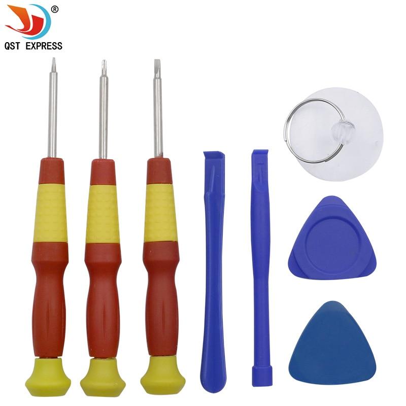 8 In 1 Disassembly Tool Set For Smartphone Repair Tool Kit Screwdriver Set