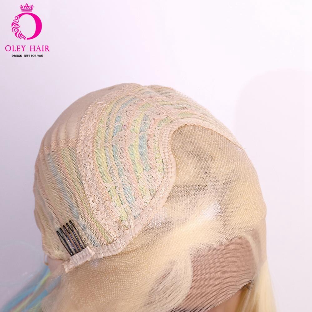 renda sintetica ombre loira peruca loira resistente 05