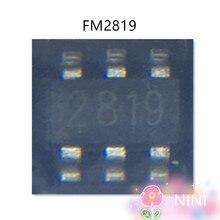 10pcs/lot FM2819 2819 SOT23-6 100% New Original