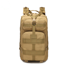 Military Camouflage Backpacks Tactical Waterproof Rucksacks Outdoor Camping Sports Hiking Trekking Fishing Hunting Bags