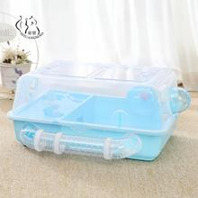 Hamster Cage DIY Small Guinea Pet Hedgehog Freely-Collocation Travel New-Products Big-Space