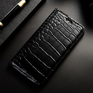 Image 5 - 360 Magnet Natural Genuine Leather Skin Flip Wallet Book Phone Case Cover On For Xiaomi Redmi 9 C 9C NFC Redmi9C 9CNFC 32/64 GB
