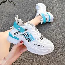 women shoes 2019 Fashion Women Casual Shoes Comfortable Platform  Woman Sneakers Ladies Trainers chaussure femme z74