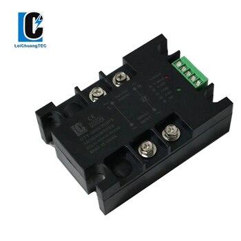 Módulo regulador de voltaje de CA monofásico, 220V, 10A-200A 2