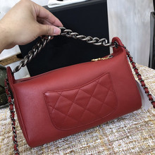 Ladies Crossbody Top Quality Flap Square Bag for Women Desig