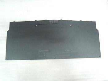 Original para Dell Alienware 18 R1 cubierta de puerta de Panel de...