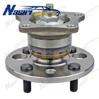 Rear Wheel Hub & Bearing Montagem para Toyota Corolla 1993 1994 1995 1996 1997 1998 1999 2000 2001 2002