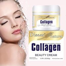 General Collagen Power Lifting Cream 80g Face Cream Skin Care Whitening moisturizing Anti Wrinkle Korean Facial Cream