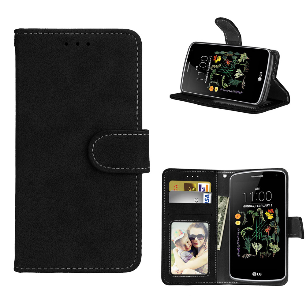 Pu Coque Cover 4.5For <font><b>LG</b></font> K3 Case For <font><b>LG</b></font> K3 Dual <font><b>K100</b></font> K-100 K100DS LS450 US110 US Cellular 2016 2017 Phone Back Coque Cover Case image