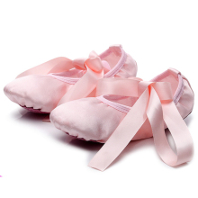 ballet shoes ballerina dance shoes satin ballet slippers ribbon tie up ballet flats pointe shoes ballet for girls professional satin dance ballet pointe shoes girls adult women ballet shoes