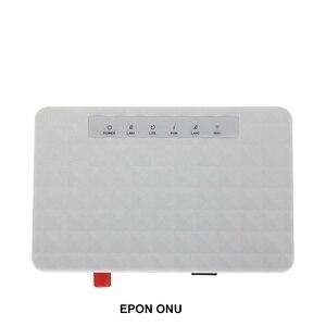 5 шт FTTH 1 порт ONU XPON ONT FTTO FTTB 1,25G 1GE GEPON совместимый OLT EPON GPON совместимый ZTE Fiberhome hua wei