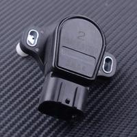 DWCX Accelerator Pedal Gaspedal Position Sensor TPS Montage Fit Für Nissan X Trail Infiniti QR20/25 18919 5Y700|Drosselklappensensor|   -