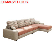 Mobili Fotel Wypoczynkowy Copridivano Oturma Grubu Zitzak Moderna Home De Sala Mueble Mobilya Set Living Room Furniture Sofa(China)