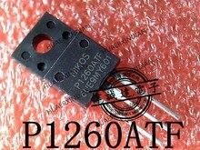 1 peças novo original p1260atf-sem TO-220F em estoque imagem real