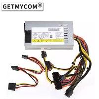 Getmycom 500W PC DPS 500AB 5B Power Supply for desktop Server 500W small 1U M1 K39 K49 M41 power supply DPS 500AB 5B