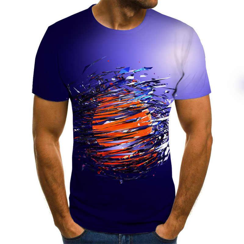 맥주 3D 인쇄 T 셔츠 그것은 시간 편지 여자 남자 재미 있은 참신 T-셔츠 반팔 탑스 Unisex 복장 의류