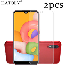 Screen Protector Glass For Samsung Galaxy A50 A20 A30 A10 A40 Phone Film Tempered Glass for Samsung Galaxy A10S A30S A50S Glass