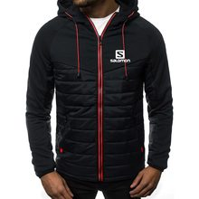 New Fashion Hoody S Printing Autumn Men Hoodies Sweatshirts Casual Hooded Sportswear Jacket Coat Zip Cardigan Plus Fleece S-4XL
