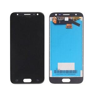 Image 3 - Original สำหรับ Samsung Galaxy J3 2017 J330 จอแสดงผล LCD Touch Screen Digitizer สำหรับ Samsung J330F SM J330F อะไหล่ซ่อมเครื่องมือฟรี