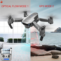 Traveling Aerial Camera 500M Distance GPS Foldable WIFI FPV RC Drone GPS Auto Follow Me/Return Electric Adjust Camera Quadcopter