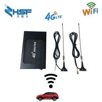 Dual band 3G 4G  Sim Card Slot 4G Mobile Router Wifi 3G 4G Modem BUS or Car 4G Router MT7620A 5.8G wifi repeater Lte Wifi cмартфон micromax canvas fire 3 a107 8гб серый dual sim 3g