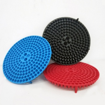 цена на 23.5/26cm Car Wash Grit Guard Insert Washboard Bucket Filter Sand Isolation Net Sand Stone Isolation