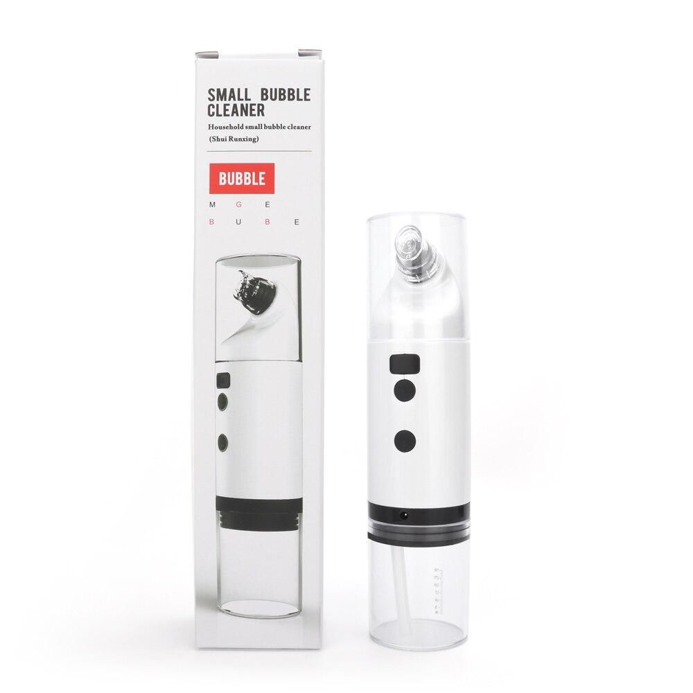 hidratante rosto skincare peeling dispositivo