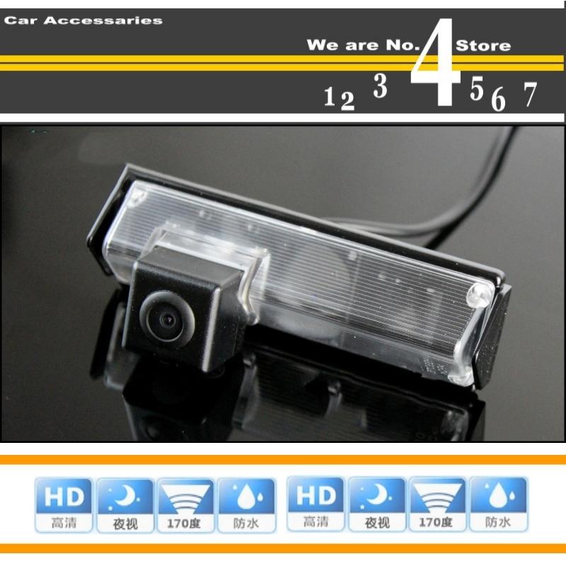 Reverse Rear Parking Backup Camera For Lexus RX330 RX350 RX400h XU30 2004~2009