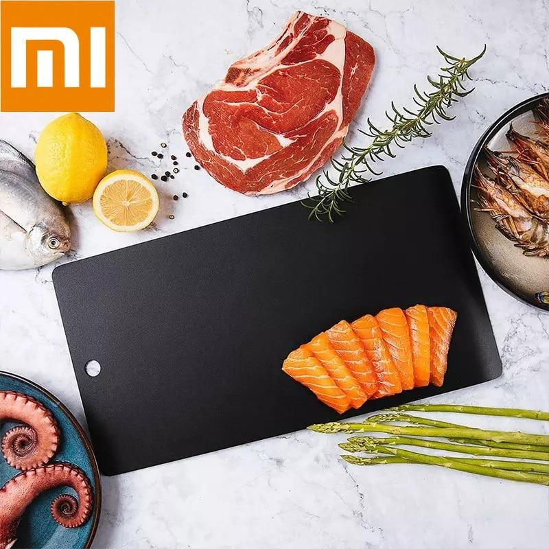 Xiaomi Huohou plaque de décongélation supraconductrice plateau de décongélation rapide décongeler les aliments surgelés viande décongélation rapide plaque planche outil de cuisine
