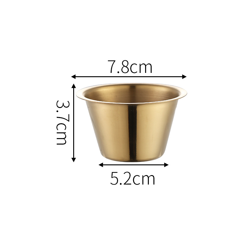 Gold 100ML