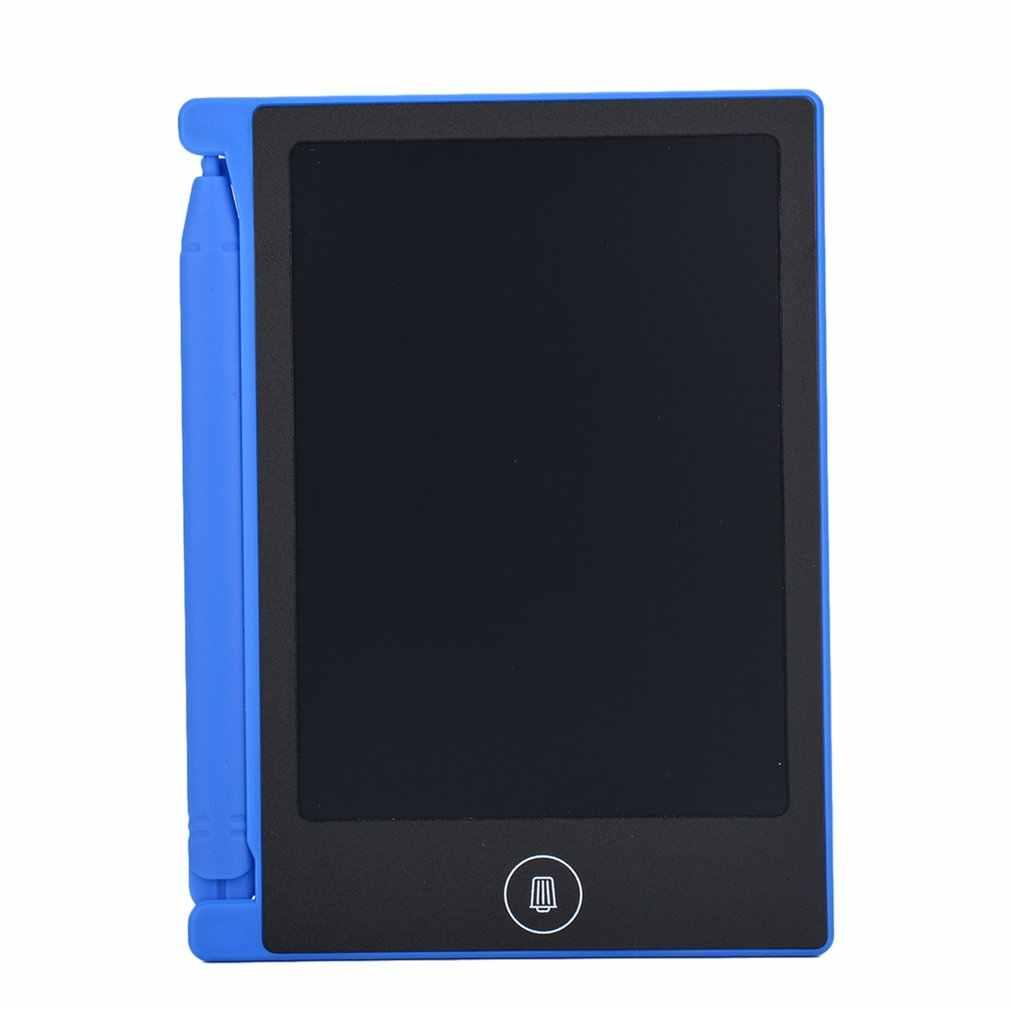 4.4 סנטימטרים עין הגנה אלקטרוני ציור Pad LCD מסך כתיבת לוח דיגיטלי גרפי ציור טבליות