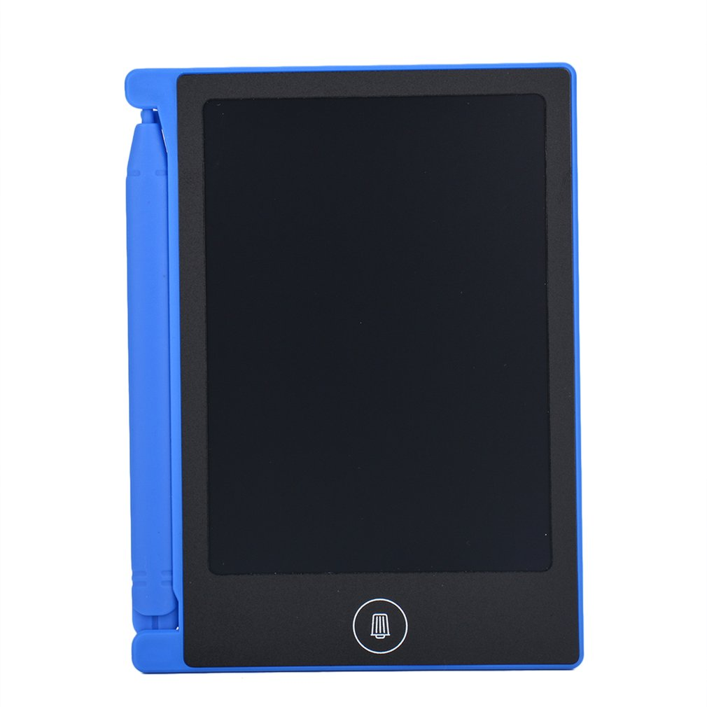 4.4inches Eye Protection Electronic Drawing Pad LCD Screen Writing Tablet Digital Graphic Drawing Tablets