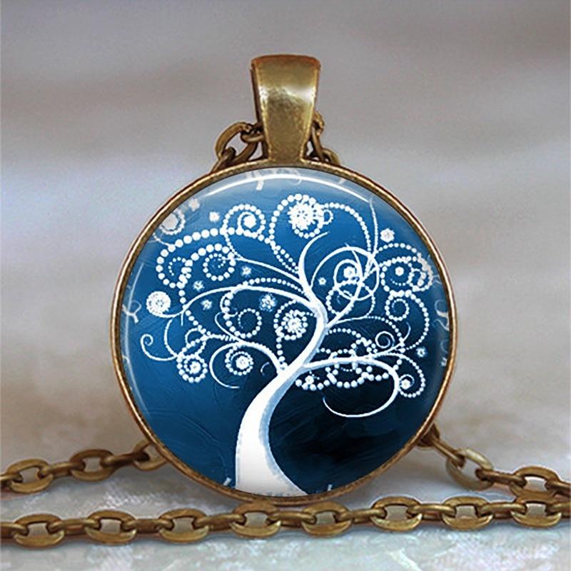 Photo Cabochon Silver Fashion Verre Collier Pendentif ( Pretty Peacock