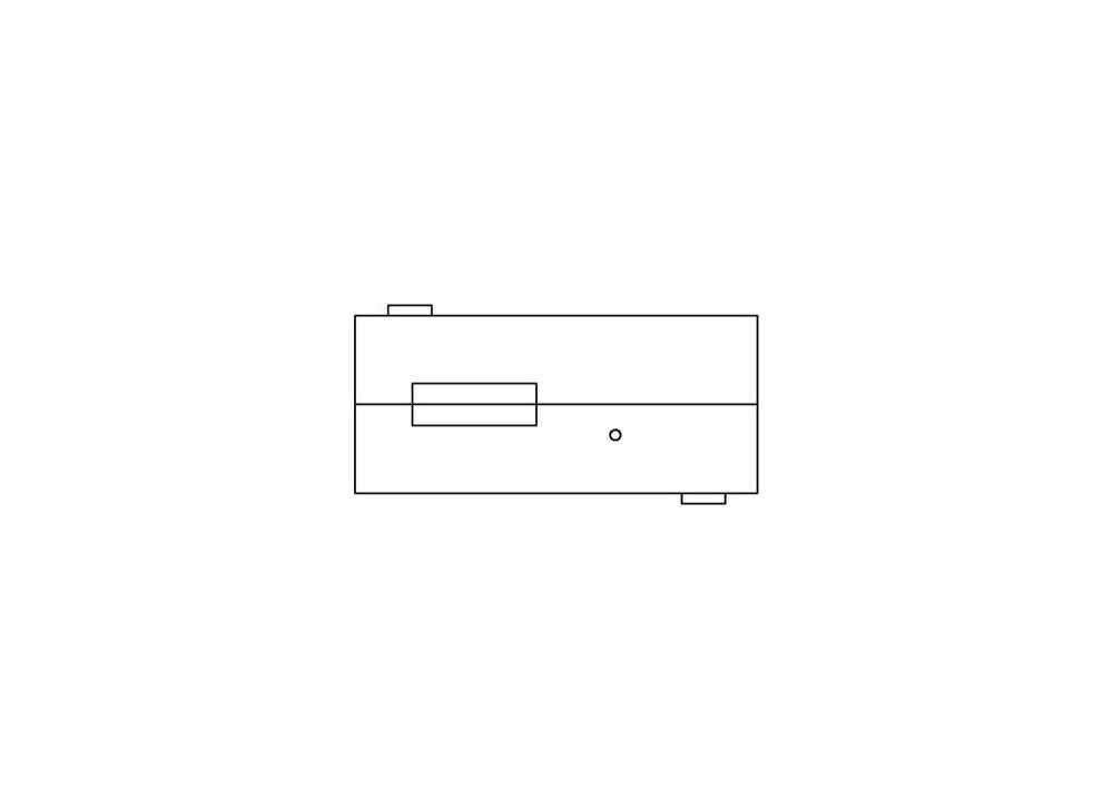 HO stosunek 1: 87 niemcy pociąg modelu budynku kolejowego garaż #61823 piaskownica stołowa model budynku ABS montażu