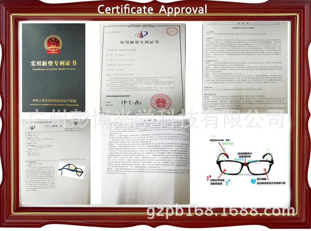 Certificate  028修改专利