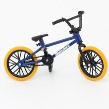 Пальчиковые игрушечные велосипеды bmx для мальчиков, Трикс, Пальчиковый велосипед, игрушки для детей, подарок без оригинальной коробки