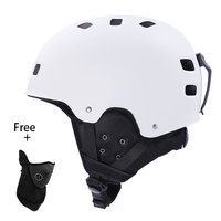 Adults Snow Saftly Security Skate Winter Motorcycle Skiing snowboard helmet Equipment horse Riding Cycling Bicycle Bike Gear