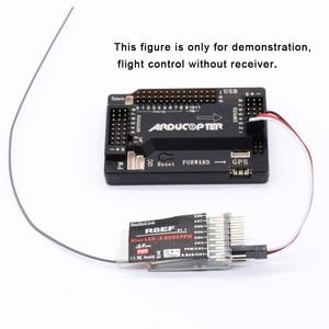 Image 5 - APM2.9 APM2.8 Flight CONTROLLER BOARD รองรับ PPM apm2.6 2.8 อัพเกรดภายในเข็มทิศสำหรับ RC Quadcopter Multicopter Ardupilot