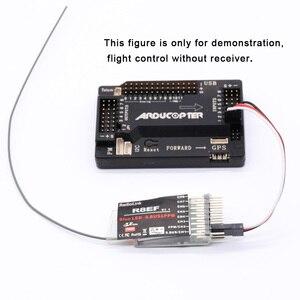 Image 5 - APM2.9 APM2.8 uçuş kontrolörü kurulu desteği PPM apm2.6 2.8 yükseltilmiş dahili pusula için RC dört pervaneli helikopter Multicopter Ardupilot