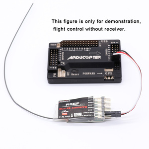Image 5 - Apm2.9 apm2.8 placa de controlador de voo, suporte para ppm apm2.6 2.8, bússola interna atualizada para quadricóptero rc