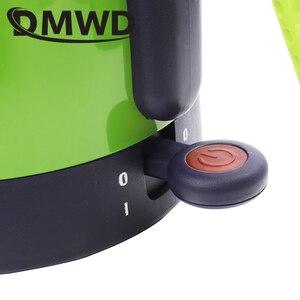 Image 5 - 긴 주둥이 입 스테인레스 스틸 난방 온수 보일러 전기 주전자 자동 전원 끄기 끓는 히터 물방울 커피 차 주전자 0.8L