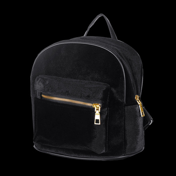 Backpack School Bags New Design For Teenagers Casual Black Trave Backpack Women